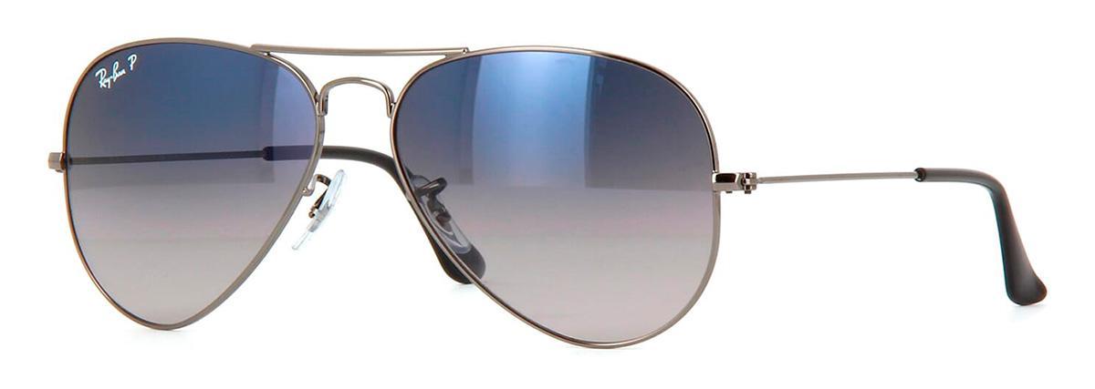 Купить Солнцезащитные очки Ray-Ban RB3025 004/78