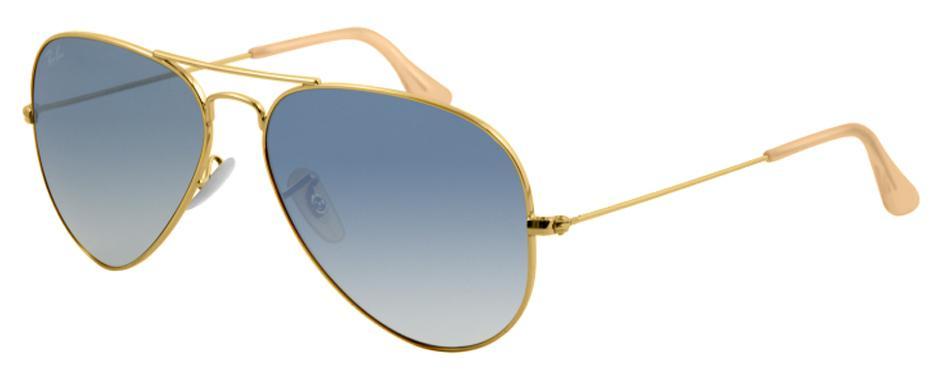 Купить Солнцезащитные очки Ray-Ban RB3025 001/3F 2N