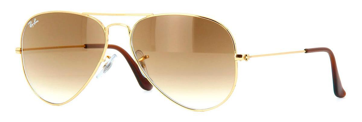 Купить Солнцезащитные очки Ray-Ban RB3025 001/51 2N