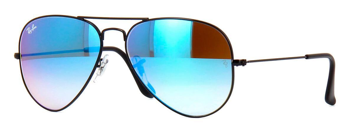 Купить Солнцезащитные очки Ray-Ban RB3025 002/4O