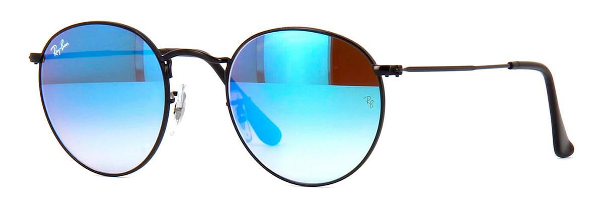 Купить Солнцезащитные очки Ray-Ban RB3447 002/4O 3N