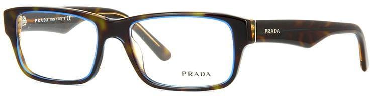 Купить Оправа Prada PR 16MV ZXH1O1, Оправы для очков