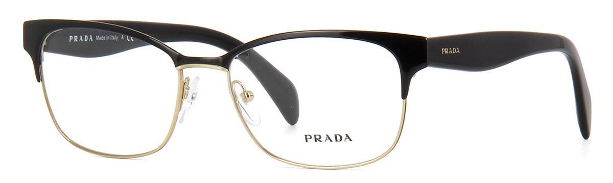 Купить Оправа Prada PR 65RV QE31O1, Оправы для очков