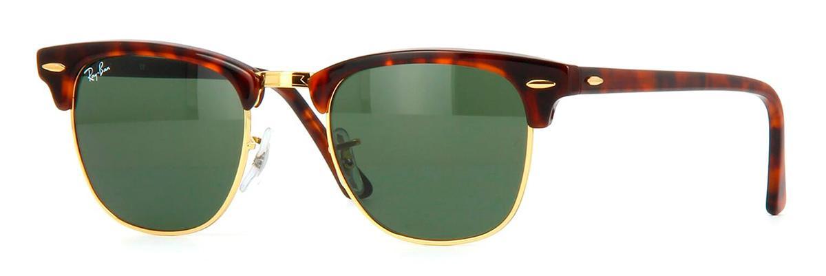 Солнцезащитные очки Ray-Ban RB3016 W0366  - купить со скидкой