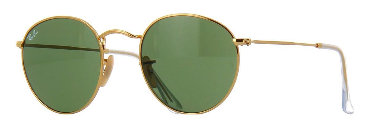 Солнцезащитные очки Ray-Ban RB3447 001 3N  - купить со скидкой