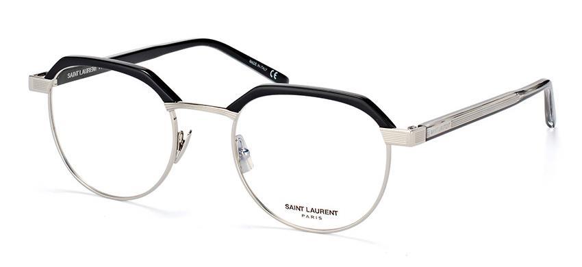 Купить Оправа Saint Laurent SL 124 001, Оправы для очков