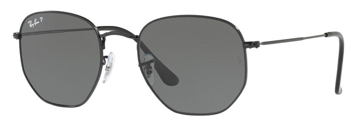 Купить Солнцезащитные очки Ray-Ban RB3548N 002/58