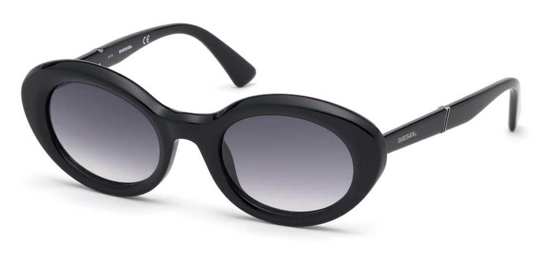 Купить Солнцезащитные очки Diesel DL 0281 01C