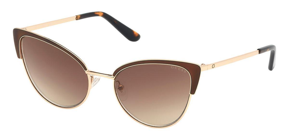 Купить Солнцезащитные очки Guess GUS 7598 50G