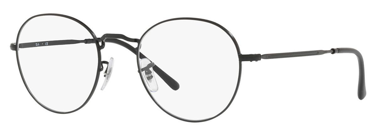 Купить Оправа Ray-Ban RX3582V 2760, Оправы для очков