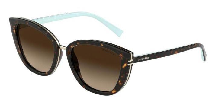 Купить Солнцезащитные очки Tiffany TF 4152 8015/3B 3N