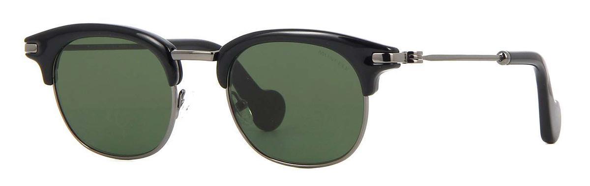 Купить Солнцезащитные очки Moncler ML 0036 01N 3N