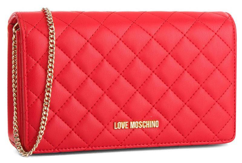Купить со скидкой Сумка Love Moschino JC 4095 PP16 LO0500