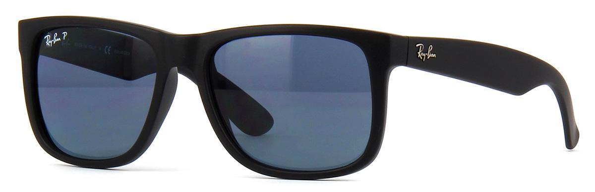 Купить Солнцезащитные очки Ray-Ban RB4165 622/2V