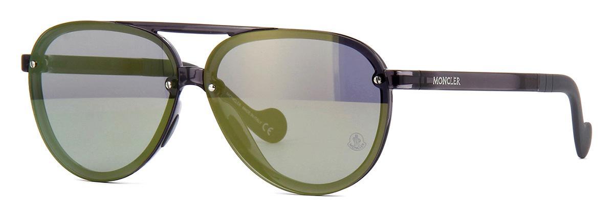Купить Солнцезащитные очки Moncler ML 0063 20Q 2