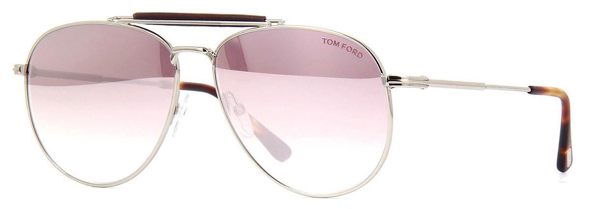 Купить Солнцезащитные очки Tom Ford TF 536 16Z