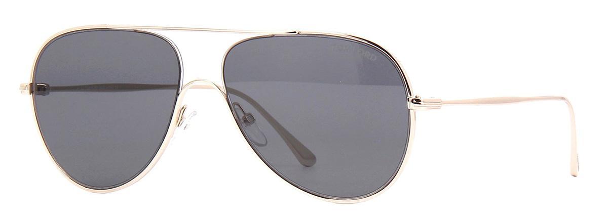 Купить Солнцезащитные очки Tom Ford TF 695 28A