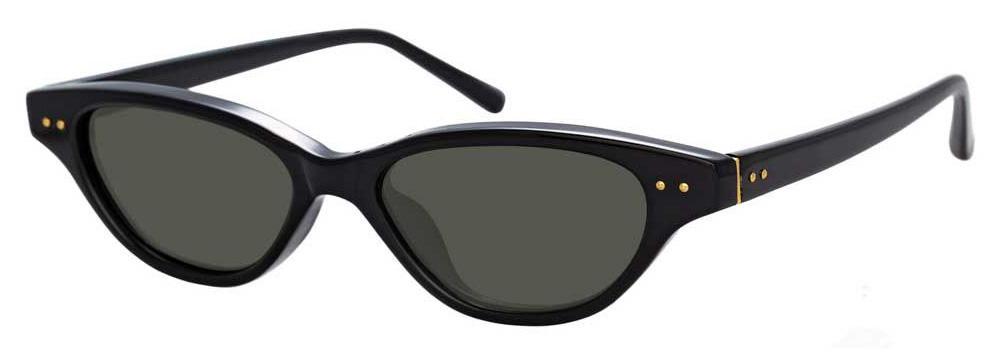 Купить Солнцезащитные очки Linda Farrow Luxe LFL 965 C01
