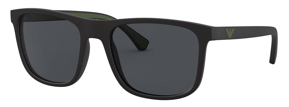 Купить Солнцезащитные очки Emporio Armani EA4129 5042/87 3N