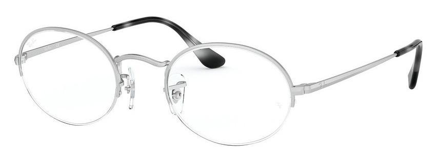 Купить Оправа Ray-Ban RX6547 2538, Оправы для очков