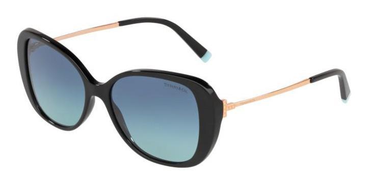 Купить Солнцезащитные очки Tiffany TF 4156 8001/9S 2N
