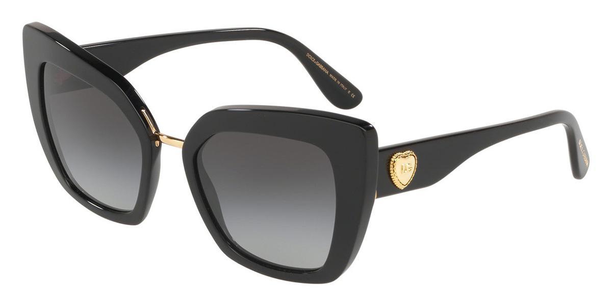 Купить Солнцезащитные очки Dolce&Gabbana DG4359 501/8G