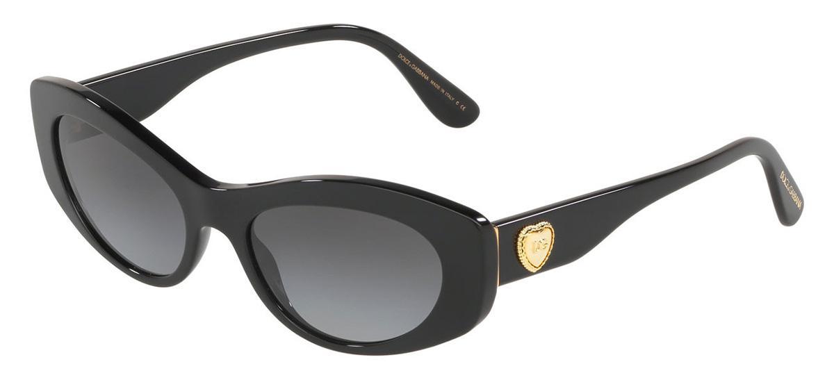 Купить Солнцезащитные очки Dolce&Gabbana DG4360 501/8G