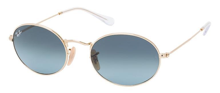Купить Солнцезащитные очки Ray-Ban RB3547 001/3M