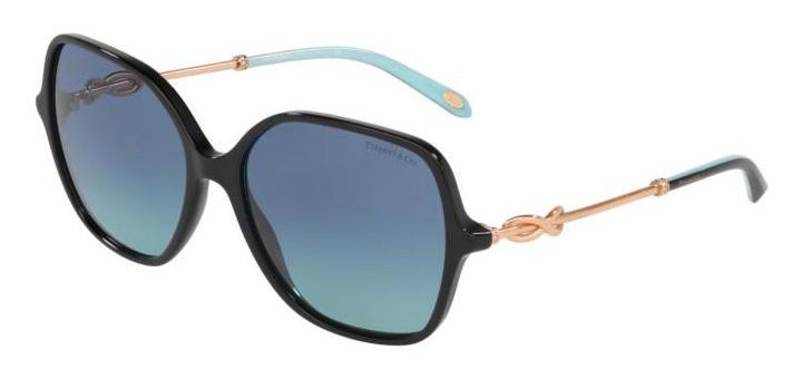 Купить Солнцезащитные очки Tiffany TF 4145B 8001/9S