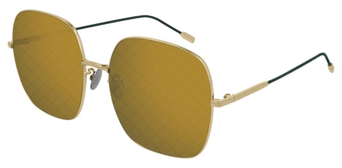 Купить Солнцезащитные очки Bottega Veneta BV 0202S 004