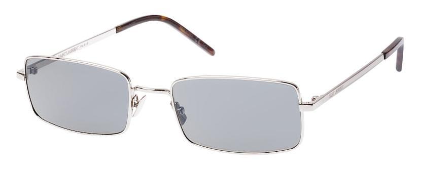 Купить Солнцезащитные очки Saint Laurent SL 252 004