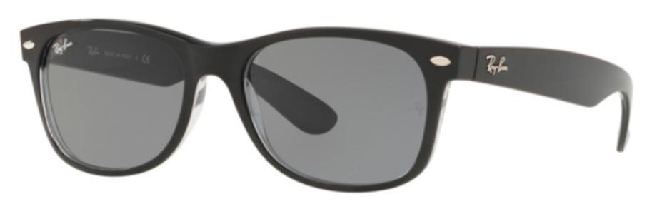 Купить Солнцезащитные очки Ray-Ban RB2132 6398/Y5 2N