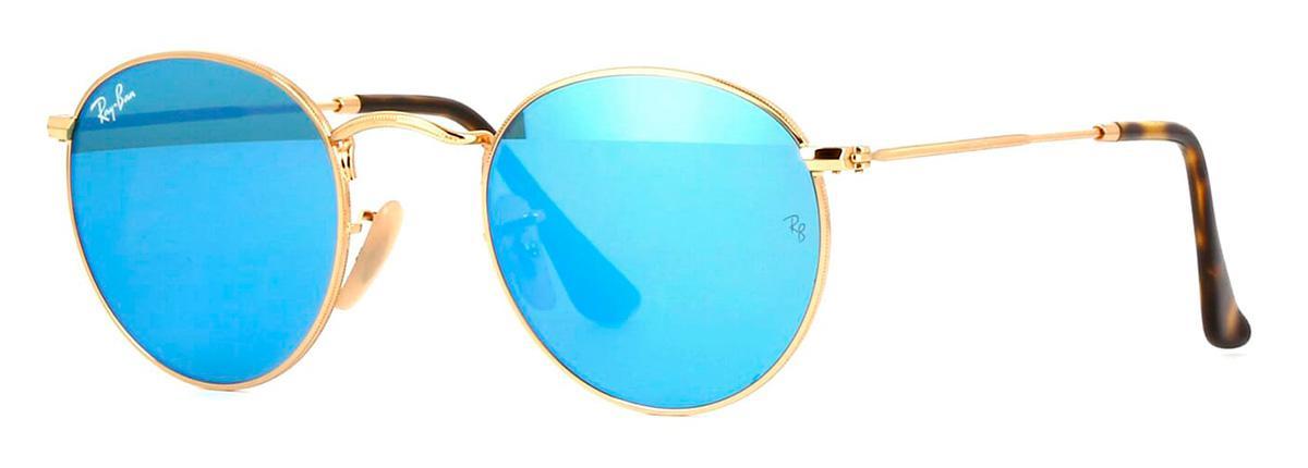 Купить Солнцезащитные очки Ray-Ban RB3447N 001/9O 3N