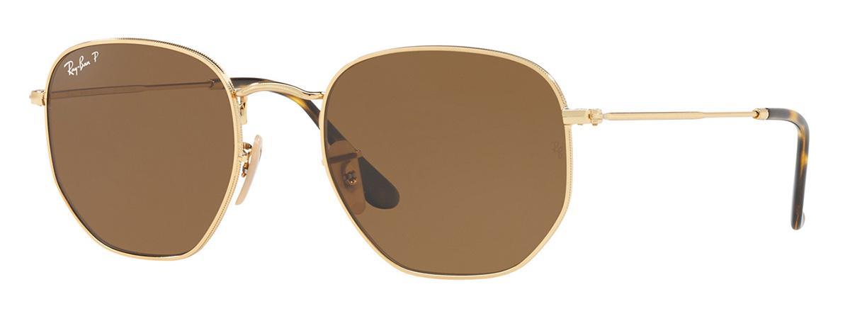 Купить Солнцезащитные очки Ray-Ban RB3548N 001/57 3P