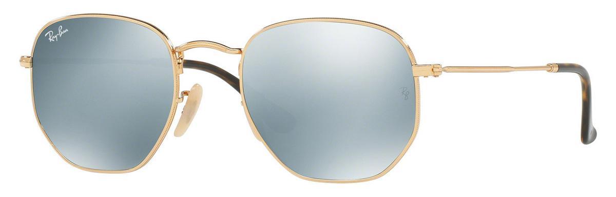 Купить Солнцезащитные очки Ray-Ban RB3548N 001/30 3N