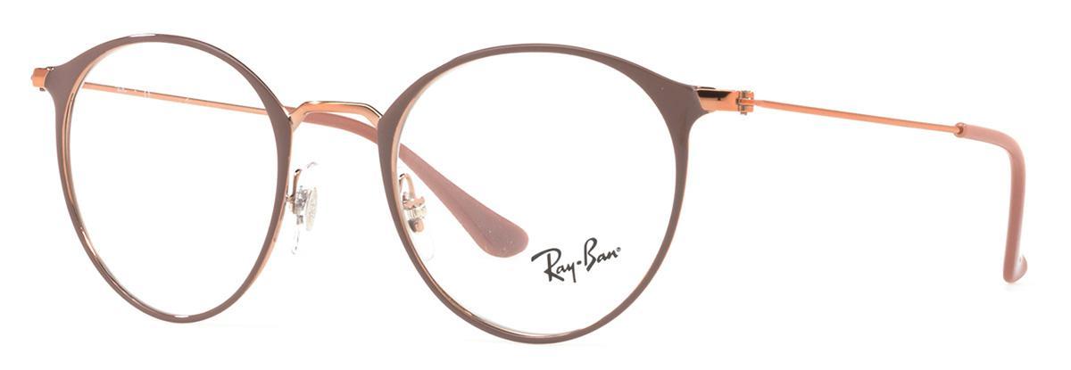 Купить Оправа Ray-Ban RX6378 2973, Оправы для очков