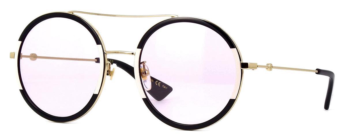 Купить Солнцезащитные очки Gucci GG 0061S 006