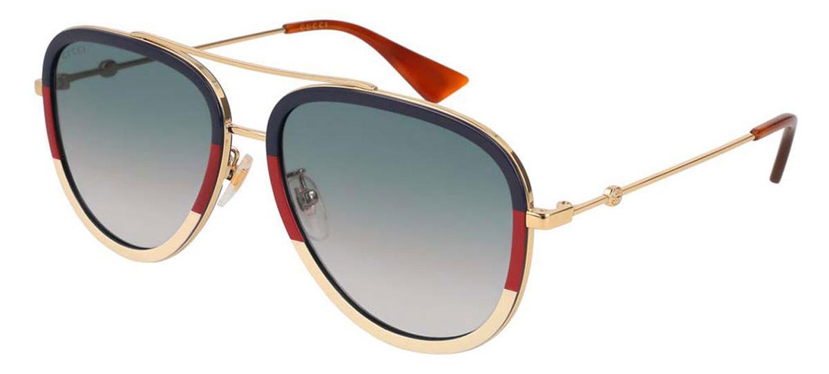 Купить Солнцезащитные очки Gucci GG 0062S 013