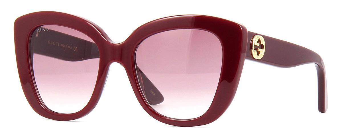 Купить Солнцезащитные очки Gucci GG 0327S 006