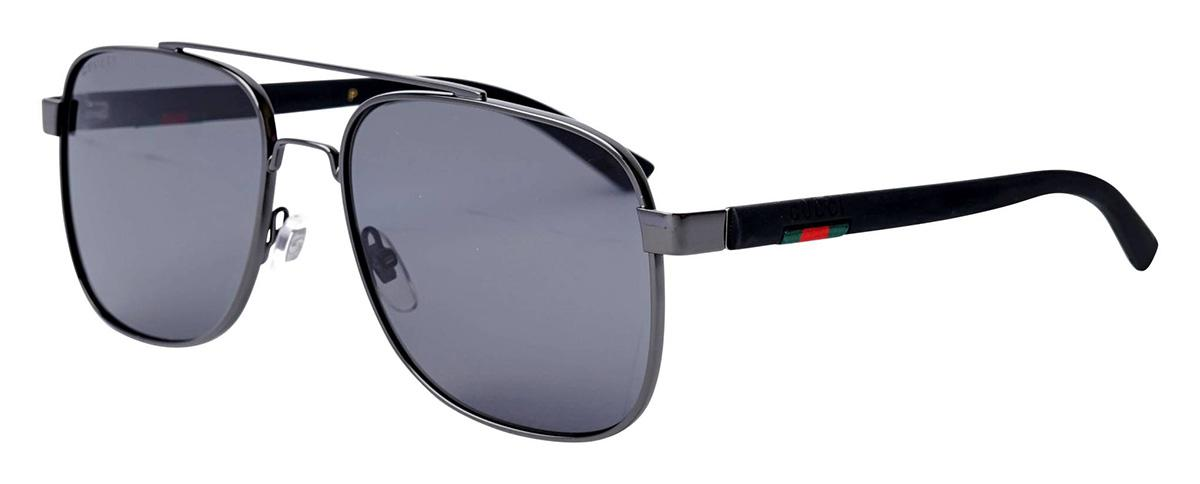 Солнцезащитные очки Gucci GG 0422S 002  - купить со скидкой