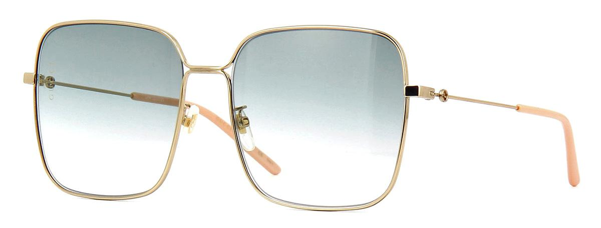 Купить Солнцезащитные очки Gucci GG 0443S 004