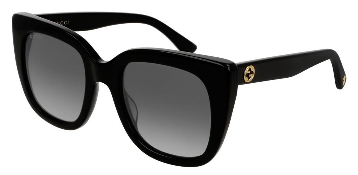 Купить Солнцезащитные очки Gucci GG 0163S 006