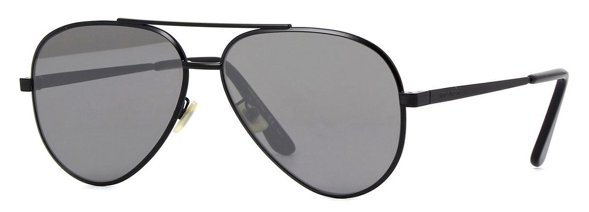 Солнцезащитные очки Saint Laurent Classic 11 ZERO 003  - купить со скидкой