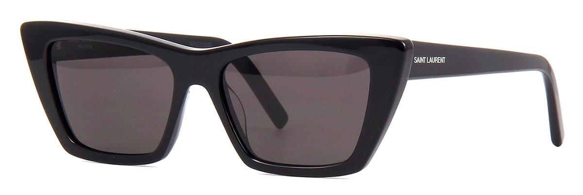 Купить Солнцезащитные очки Saint Laurent SL 276 001