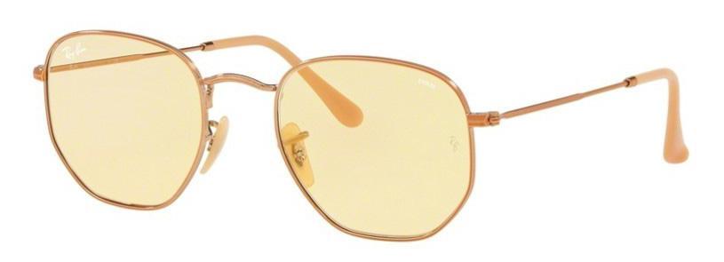 Купить Солнцезащитные очки Ray-Ban RB3548N 9131/0Z 2F