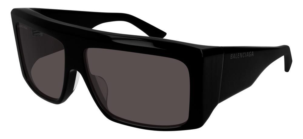 Купить Солнцезащитные очки Balenciaga BB 0002S 001