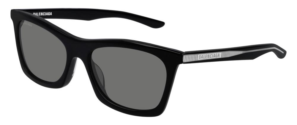 Купить Солнцезащитные очки Balenciaga BB 0006S 001