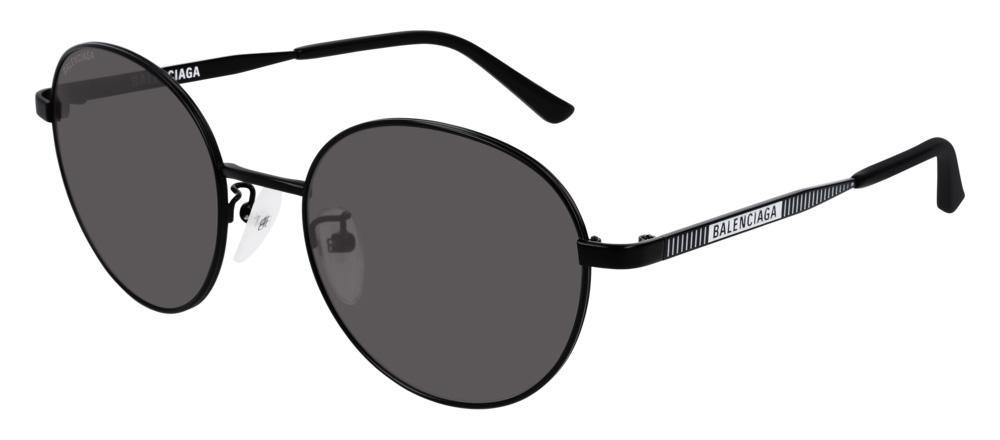 Купить Солнцезащитные очки Balenciaga BB 0009SK 001