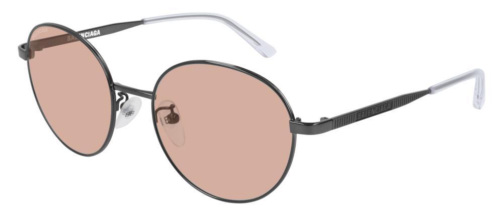 Купить Солнцезащитные очки Balenciaga BB 0009SK 003