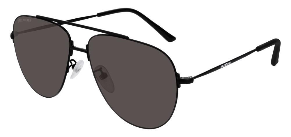 Купить Солнцезащитные очки Balenciaga BB 0013S 001